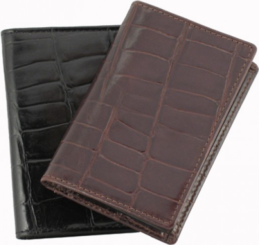 Classic Leather Card Case