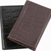 Classic Leather Card Case: Image