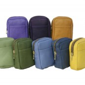 New Leather Cigarette Cases in Colors!: Image