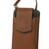 New Leather iPhone Case: Image
